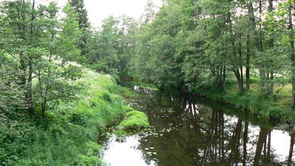 Laajoki, Mynämäki
